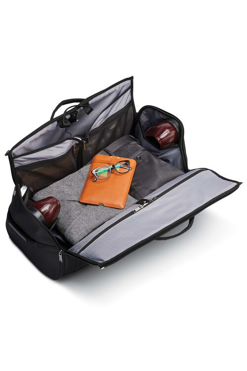 ENCOMPASS CONV. DUFFEL  hi-res | Samsonite