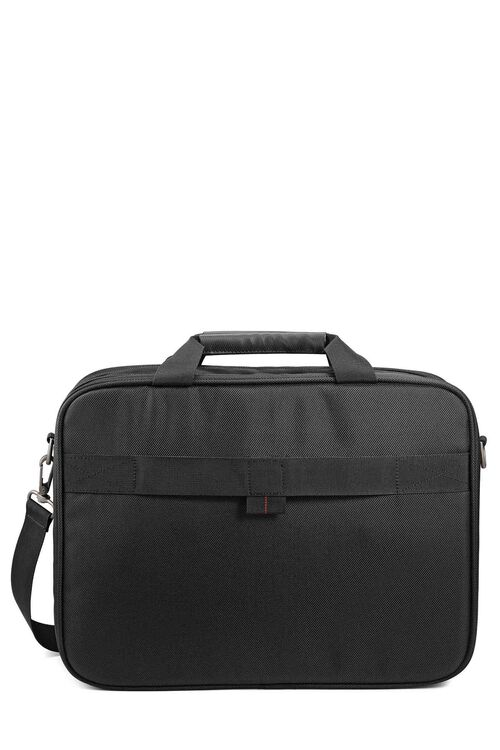 XENON 3 TWO GUSSET BRIEFCASE  hi-res | Samsonite