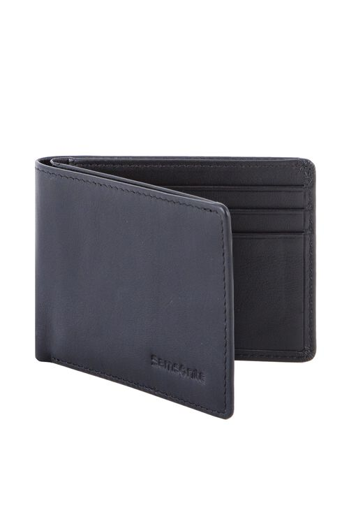 LEATHER WALLETS Compact Wallet  hi-res | Samsonite