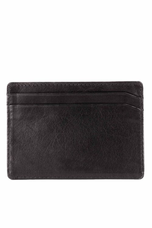 LEATHER WALLETS LEATHER C/C HOLDER  hi-res | Samsonite