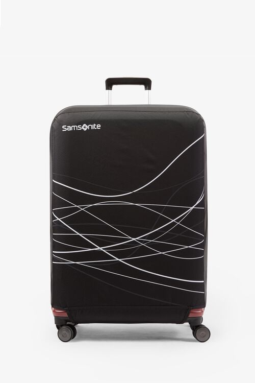 LUGGAGE ACCESSORIES MEDIUM PLUS FOLDABLE LUGGAGE COVER  hi-res | Samsonite
