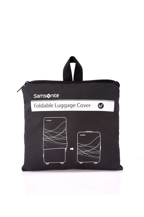 LUGGAGE ACCESSORIES MEDIUM PLUS FOLDABLE LUGGAGE COVER  hi-res | Samsonite