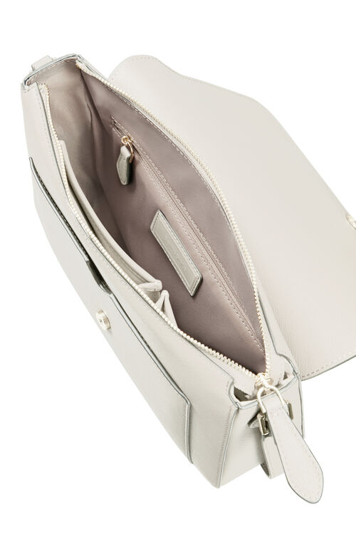 MISS JOURNEY SHOULDER BAGFLAP  hi-res | Samsonite