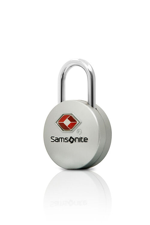 Locks TSA Key Lock  hi-res | Samsonite