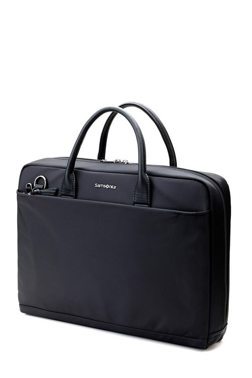 BOULEVARD Slim Briefcase  hi-res   Samsonite