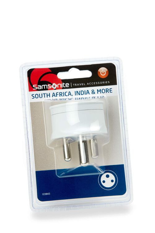 TRAVEL LINK ACC. Adaptor - South Africa  hi-res | Samsonite