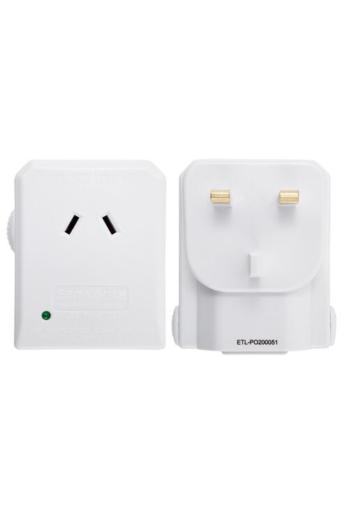 TRAVEL LINK ACC. Adaptor USB - Univers  hi-res | Samsonite