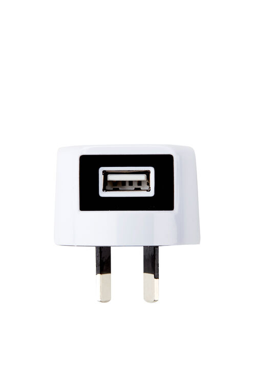TRAVEL LINK ACC. Pocketsize USB charger  hi-res   Samsonite