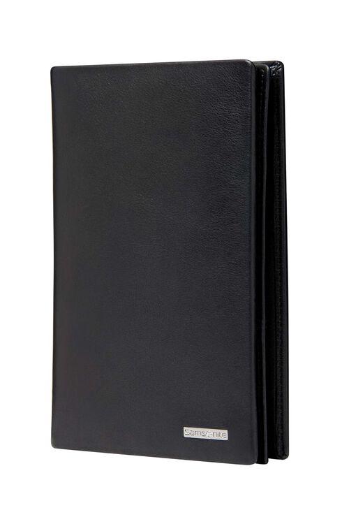 DLX LEATHER WALLETS Compact Wallet  17CC  hi-res | Samsonite
