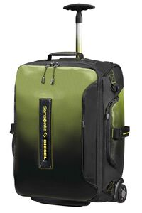 PARADIVER X DIESEL DUFFLE/WH 55/20 BACKPACK  hi-res | Samsonite