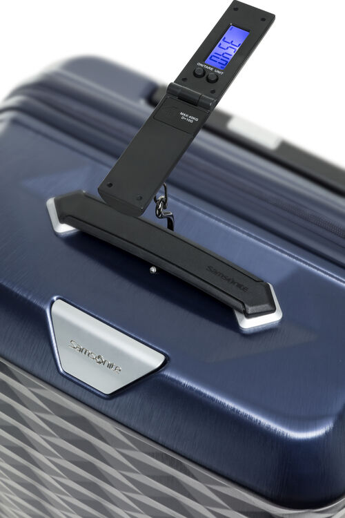 TRAVEL ACCESSORIES FOLDABLE DIGITAL LUGGAGE SCALE  hi-res | Samsonite