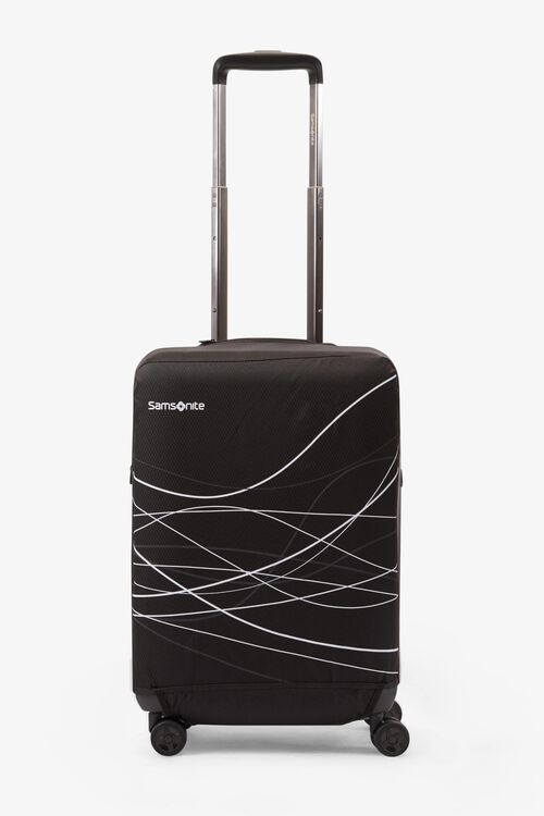 LUGGAGE ACCESSORIES SMALL FOLDABLE LUGGAGE COVER  hi-res | Samsonite