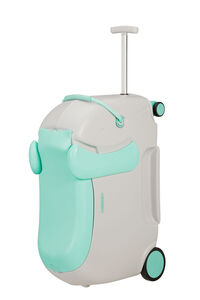 DREAM RIDER DELUXE RIDE-ON SPINNER ELEPHANT  hi-res | Samsonite