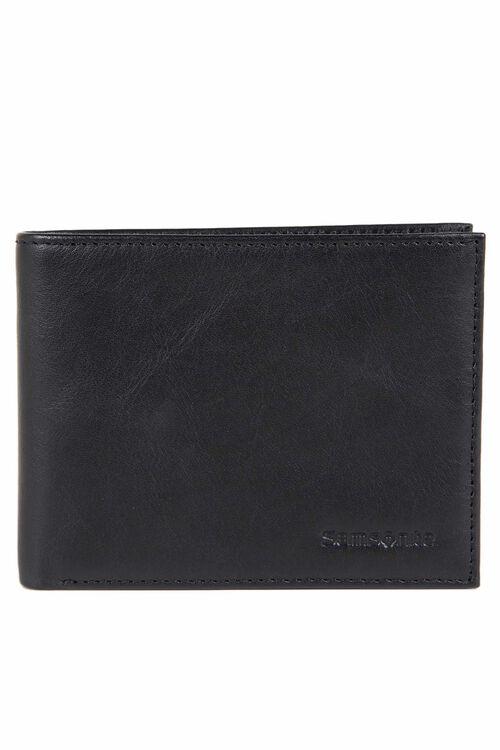 LEATHER WALLETS WALLET COIN/CARD FLAP  hi-res   Samsonite