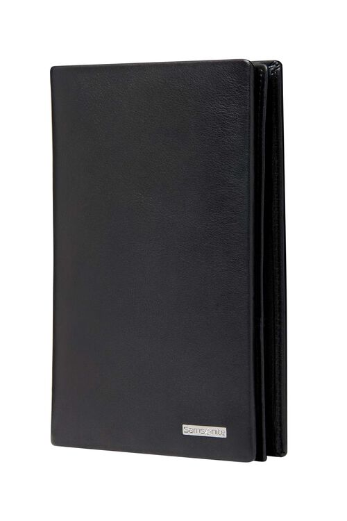 DLX LEATHER WALLETS Compact Wallet  17CC  hi-res | Samsonite