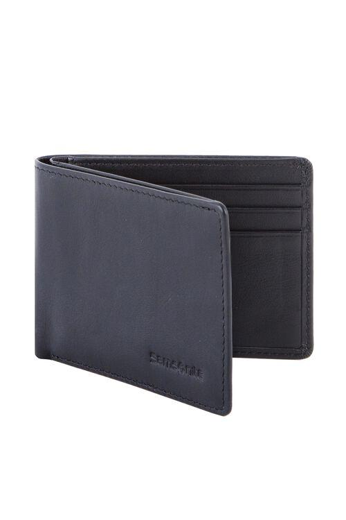 LEATHER WALLETS Compact Wallet  hi-res   Samsonite