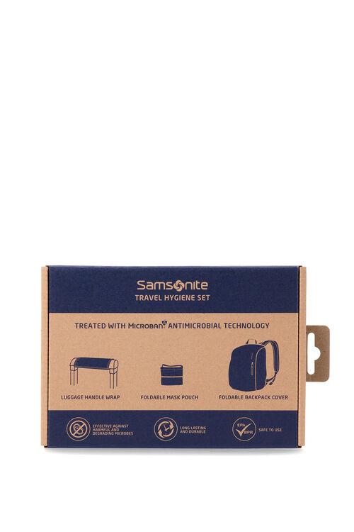 TRAVEL ACCESSORIES Antimicrobial Box Set  hi-res | Samsonite