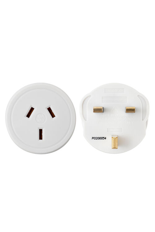 TRAVEL LINK ACC. Adaptor - UK & HK  hi-res | Samsonite