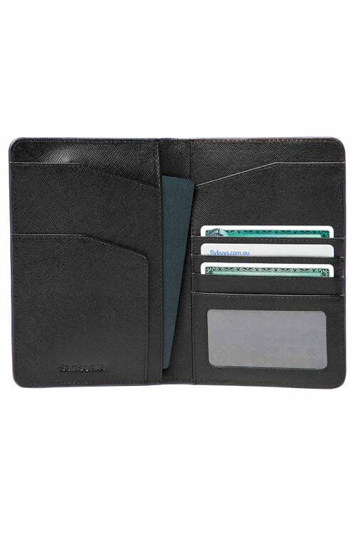 PROMENADE Passport Cover  hi-res | Samsonite