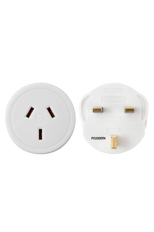 ELECTRONIC ACCESSORIES Adaptor UK and HK  hi-res | Samsonite