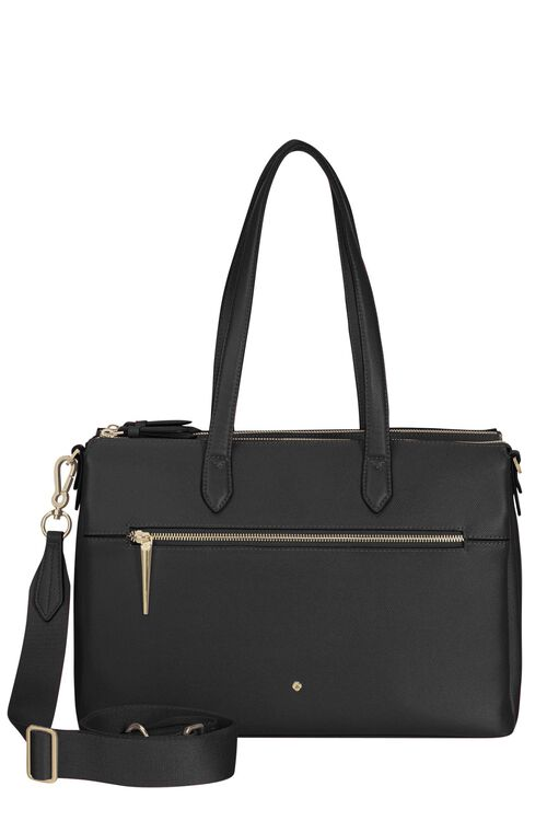 "SERAPHINA 2 SHOPPING BAG 14.1""  hi-res 