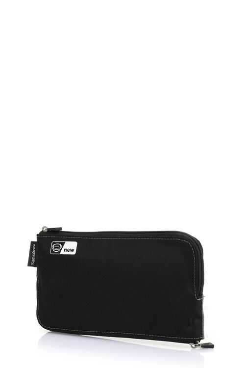 ZIPPERED MASK POUCH ANTIMICROBIAL ACCESSORIES  hi-res | Samsonite
