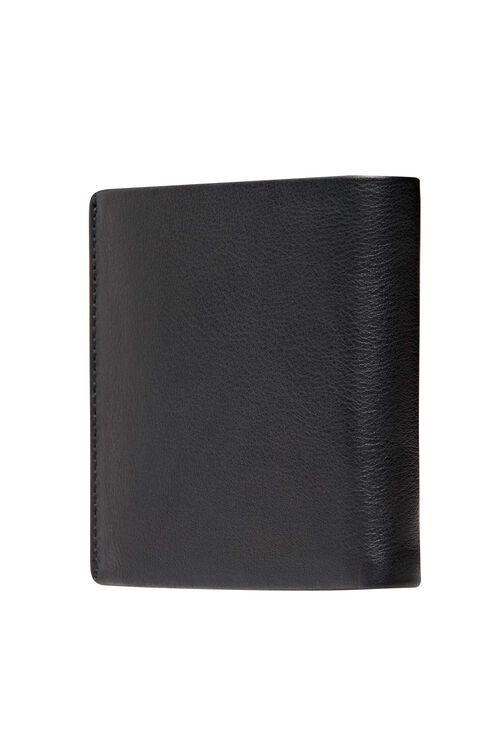 DLX LEATHER WALLETS Slimline with Coin  3CC  hi-res   Samsonite