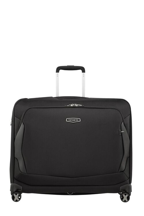 X'BLADE 4 GARMENT BAG/WH SPINNER L  hi-res | Samsonite