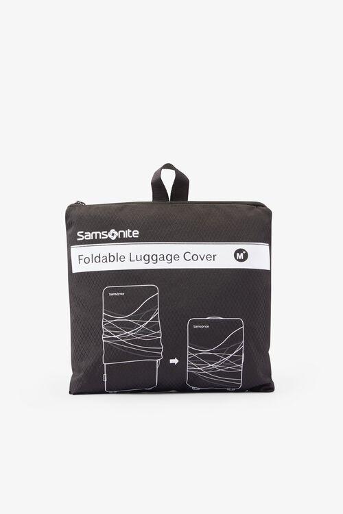 LUGGAGE ACCESSORIES MEDIUM PLUS FOLDABLE LUGGAGE COVER  hi-res   Samsonite