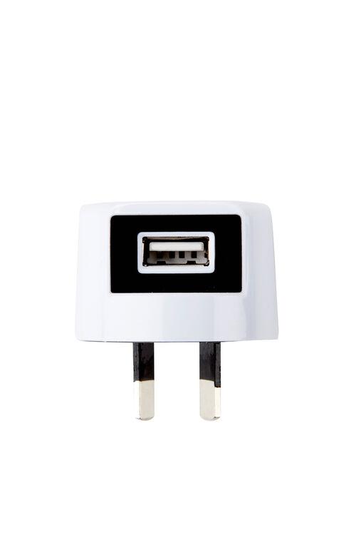 TRAVEL LINK ACC. Pocketsize USB charger  hi-res | Samsonite