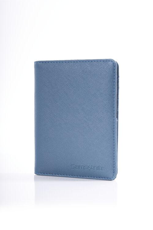 TRAVEL LINK ACC. RFID PASSPORT COVER  hi-res | Samsonite