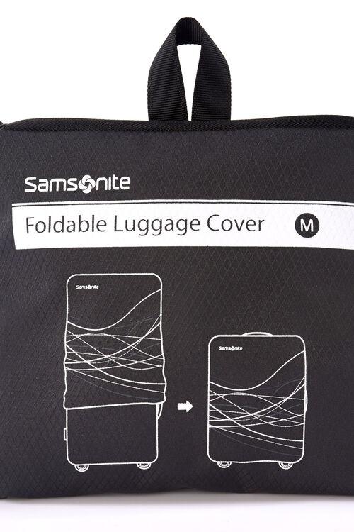 LUGGAGE ACCESSORIES MEDIUM FOLDABLE LUGGAGE COVER  hi-res   Samsonite