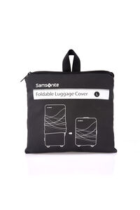 LUGGAGE ACCESSORIES LARGE FOLDABLE LUGGAGE COVER  hi-res | Samsonite