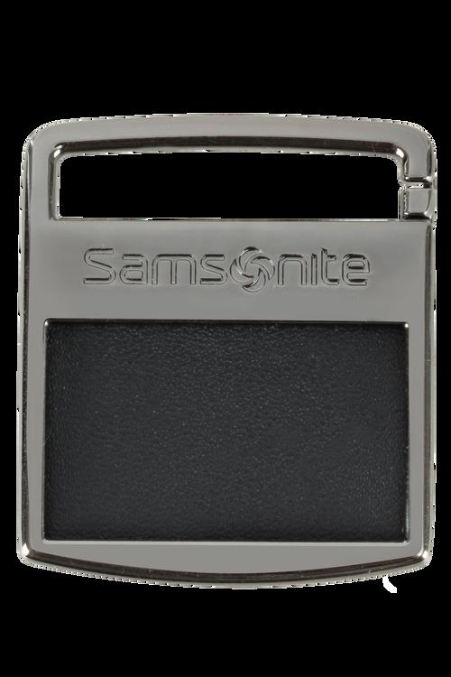 IM T@G LEATHER PATCH-SET OF 50  hi-res | Samsonite