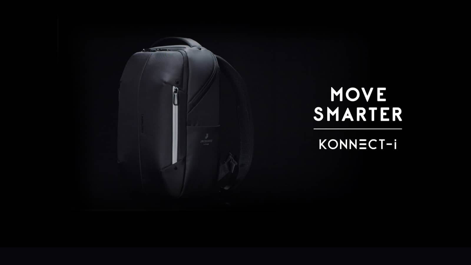 Move SMARTER | Konnect-i