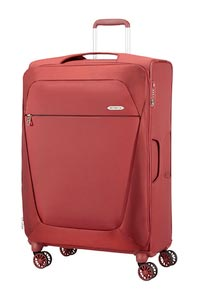 B'LITE 3 78cm Spinner Chili Red medium | Samsonite