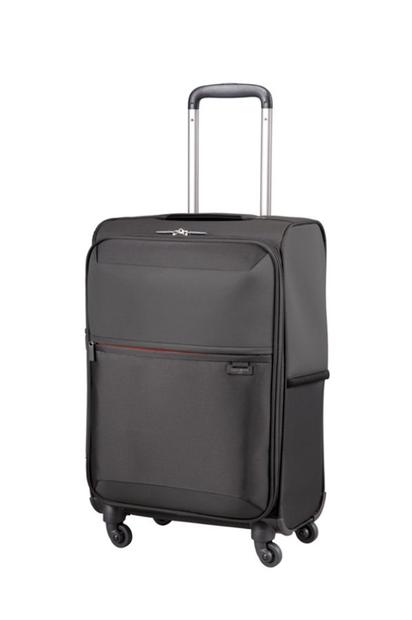 72 HOURS 55cm Spinner Platinum Grey large | Samsonite