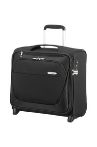 B'LITE 3 Rolling Tote Black medium | Samsonite