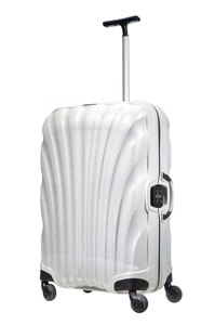 LITE-LOCKED 69cm Spinner Off White medium | Samsonite