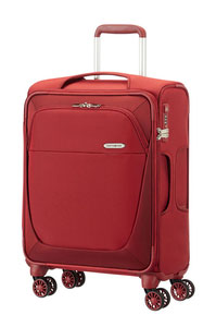 B'LITE 3 50cm Spinner Chili Red medium | Samsonite