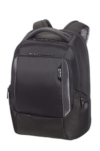 CITYSCAPE Tech Laptop Backpack Black medium | Samsonite