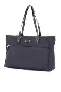 CITY AIR Shopping Bag Black medium | Samsonite