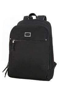 CITY AIR Backpack Black medium | Samsonite