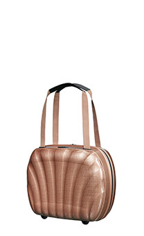 COSMOLITE 3 Beauty Case Copper Blush medium | Samsonite