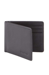 Compact Wallet Black medium | Samsonite
