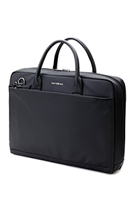 BOULEVARD Slim Briefcase Black medium | Samsonite
