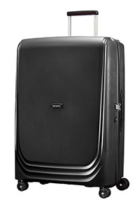OPTIC 75cm Spinner Metallic Black medium | Samsonite