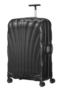 LITE-LOCKED FL 75cm Spinner Black medium | Samsonite