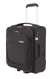B'LITE 3 Mobile Office Black medium | Samsonite