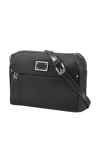 CITY AIR Small Shoulder Bag Black medium | Samsonite